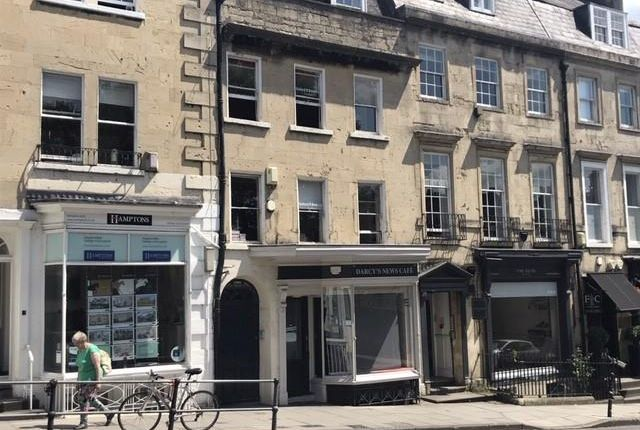 Thumbnail Restaurant/cafe to let in 34 Gay Street, Bath, Bath And North East Somerset