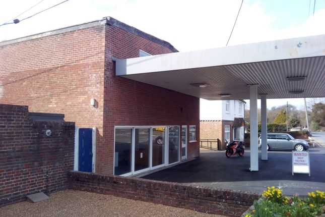 Thumbnail Office to let in Rudgwick Garage, Loxwood Road, Rudgewick