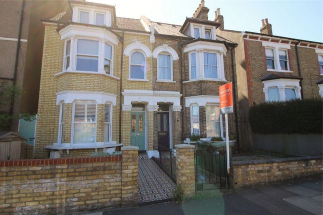 Thumbnail Semi-detached house for sale in Maple Road, Penge, London
