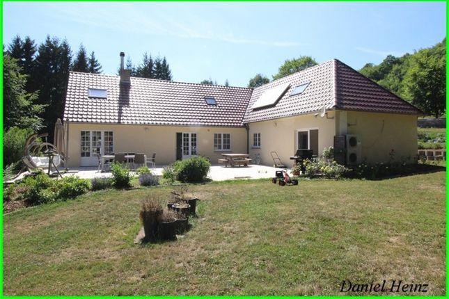 Property for sale in Lorraine, Moselle, Laumesfeld