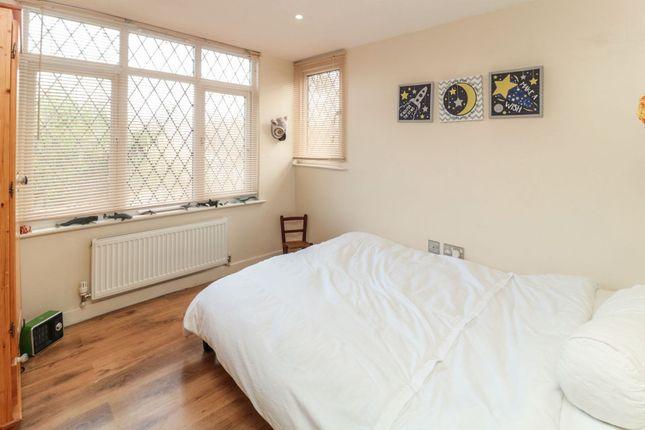 Bedroom Three of Moreland Way, London E4