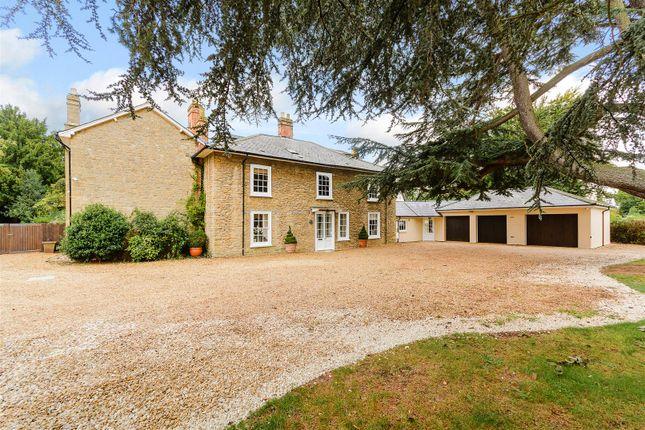 Thumbnail Property for sale in Main Road, Biddenham, Bedford