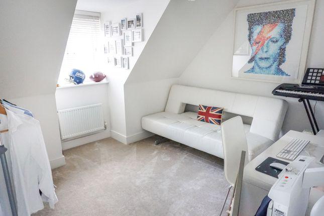 Bedroom Five of Sanditon Way, Worthing BN14