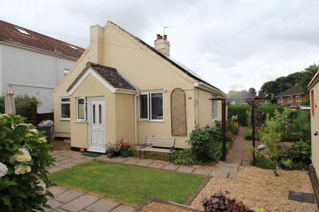 3 bed detached bungalow for sale in North Walsham Road, Old Catton, Norwich