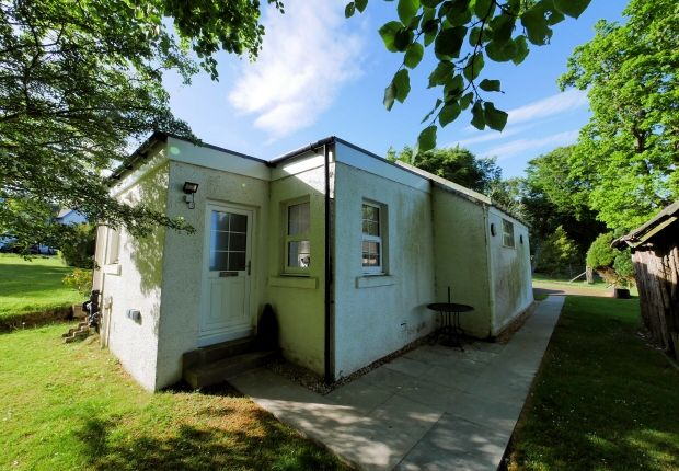 Thumbnail Studio to rent in Milton Bridge, Penicuik