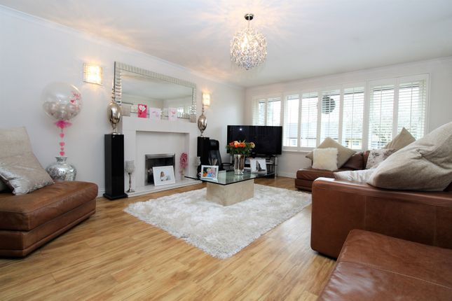 Thumbnail Detached house for sale in Stoneywood Road, Aberdeen