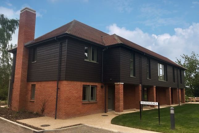 Thumbnail Flat for sale in Audley Chalfont Dene, 3 Wilkens Place, Rickmansworth Lane, Chalfont St Peter