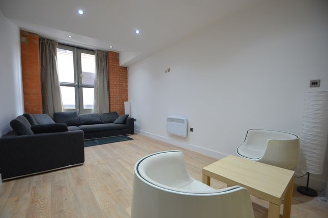 Thumbnail Flat to rent in Humberstone Road, Leicester