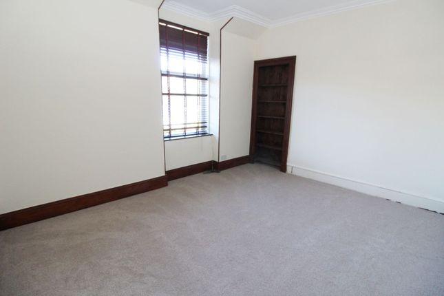 Bedroom Two of Hilton Street, Aberdeen AB24