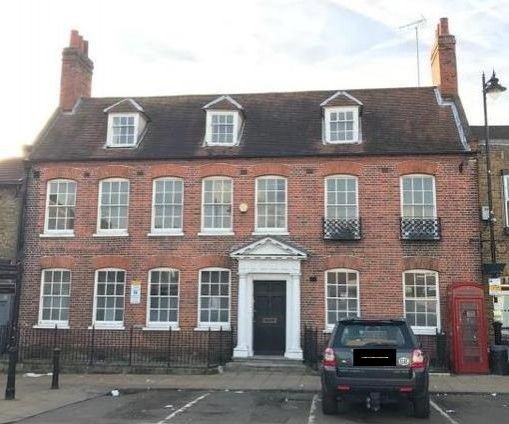 Thumbnail Office to let in West Street, Essex