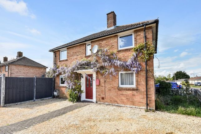 3 bed semi-detached house for sale in South Ham, Basingstoke RG22