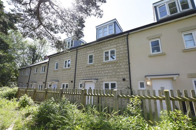 Thumbnail Town house for sale in Seymour Terrace, Radstock