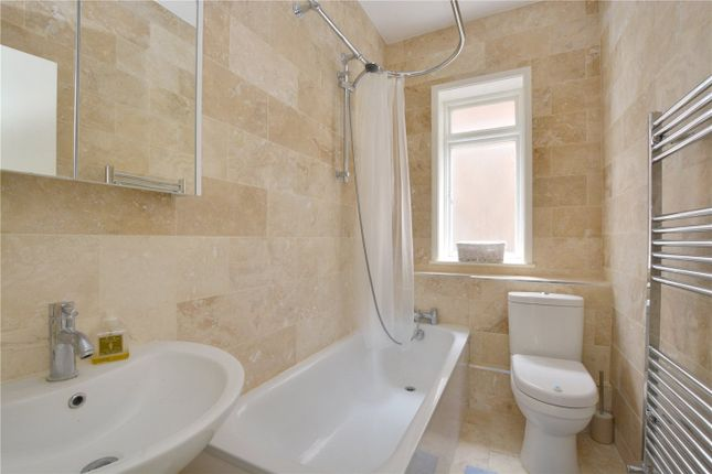 Bathroom of Vanbrugh Terrace, Blackheath, London SE3