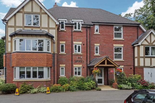 Thumbnail Flat for sale in Church Road, Boldmere, Sutton Coldfield