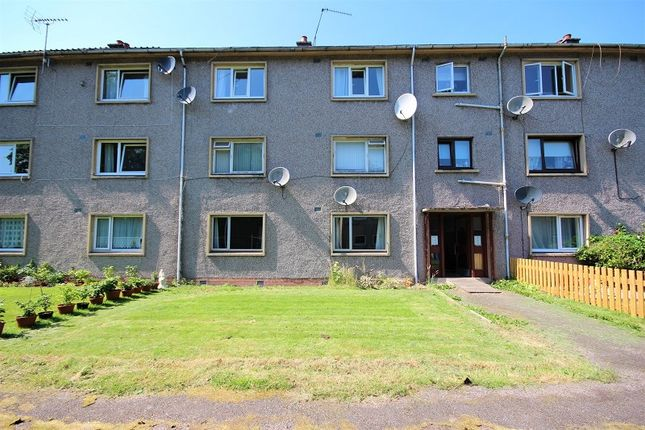 Thumbnail Flat for sale in 12 Warrand Road, Bught, Inverness.