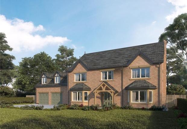 Thumbnail Detached house for sale in Plot 3 Ashmoor, Wetheral Pasture, Carlisle, Cumbria