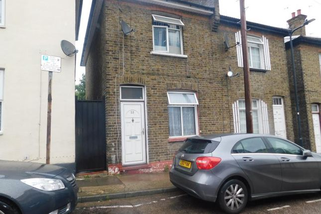Thumbnail Semi-detached house for sale in Ecclestone Place, Wembley