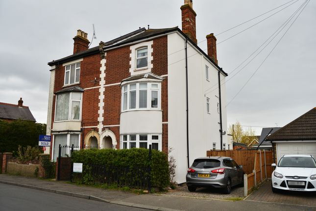 Thumbnail Detached house for sale in Mildmay Road, Burnham-On-Crouch