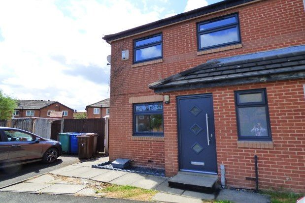 Thumbnail Property to rent in Worcester Close, Bury