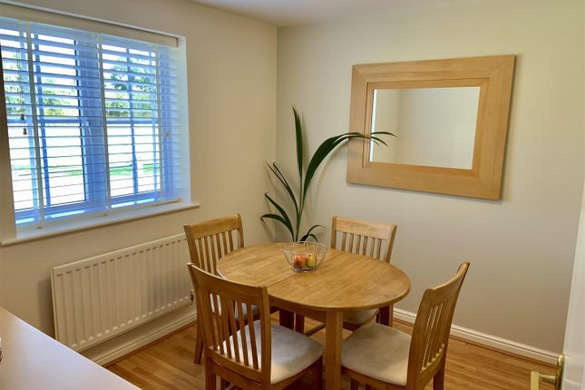 Dining Room 1 of Artillery Drive, Thatcham RG19