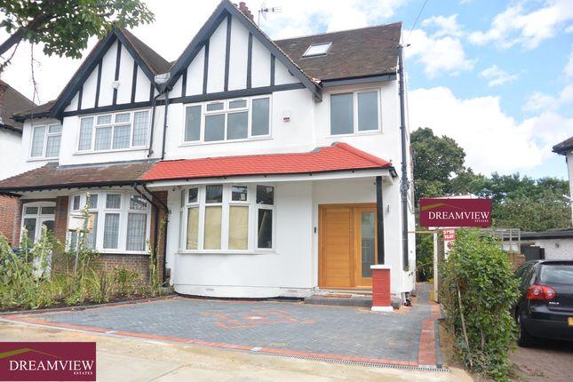 Thumbnail Maisonette for sale in Golders Rise, Hendon, London
