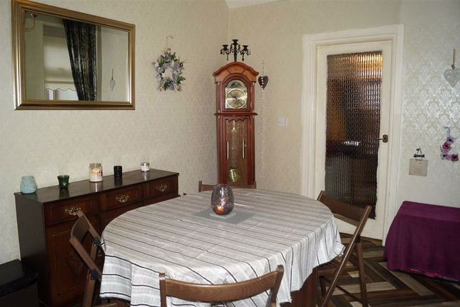 Dining Room of Hamilton Street, Mountain Ash CF45