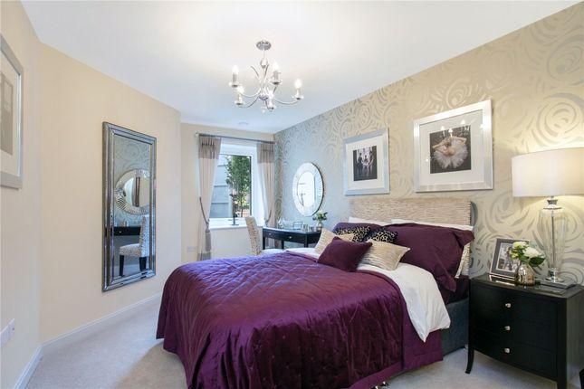 Thumbnail Flat to rent in Bridge Avenue, Maidenhead