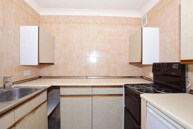 Kitchen of Wellington Crescent, Ramsgate, Kent CT11