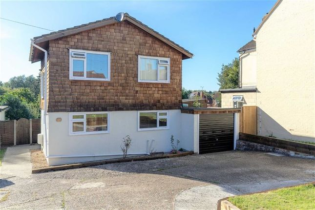 Thumbnail Detached house for sale in Silver Hill Road, Willesborough, Ashford