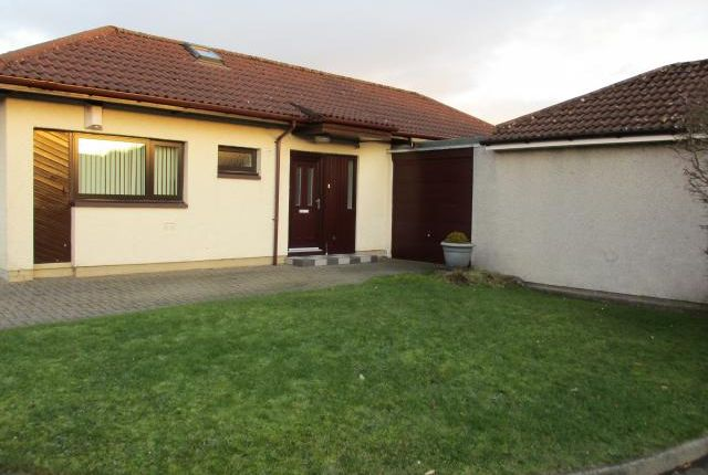 3 bed bungalow for sale in 10 Spey Drive, Craigshill, Craigshill