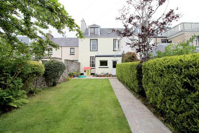 Thumbnail Terraced house for sale in Francis Street, Stornoway