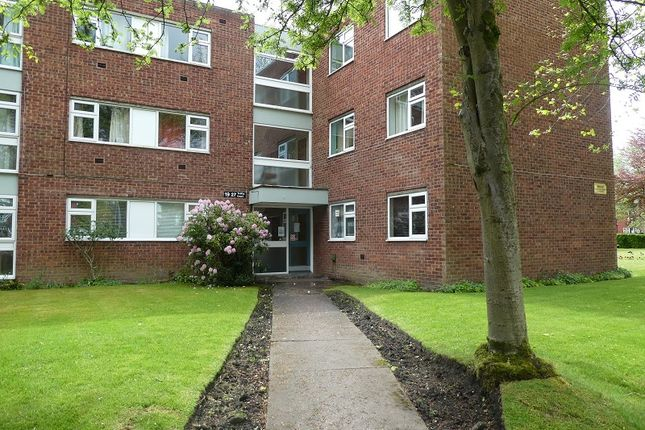 2 bed flat for sale in Tealby Court, Wilbraham Road, Chorlton, Manchester. M21