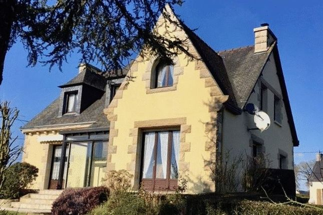 Thumbnail Country house for sale in L'épinette, 22330 Le Gouray, France