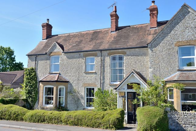 Thumbnail Semi-detached house for sale in Chetcombe Road, Mere, Warminster
