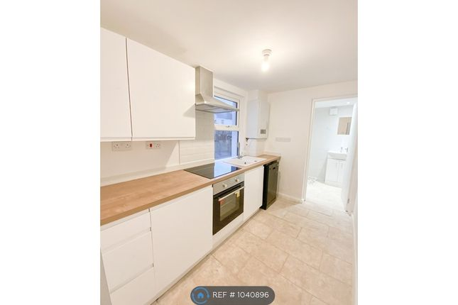 Thumbnail Terraced house to rent in Wykeham Street, Rochester