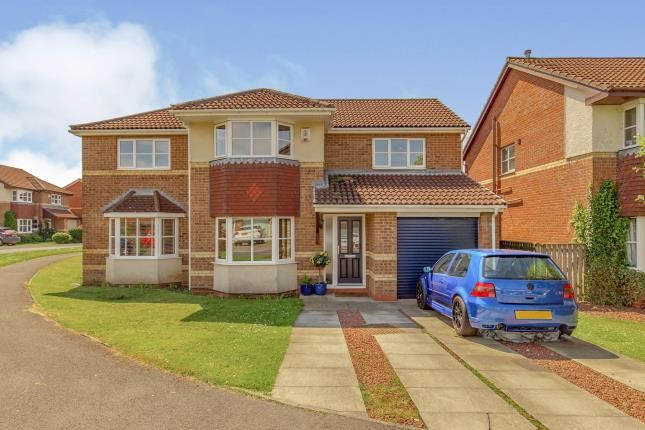 5 bed detached house for sale in The Paddock, Stokesley, North Yorkshire, Uk TS9