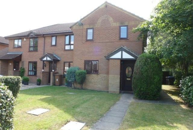 Thumbnail Property to rent in Rivenhall End, Welwyn Garden City