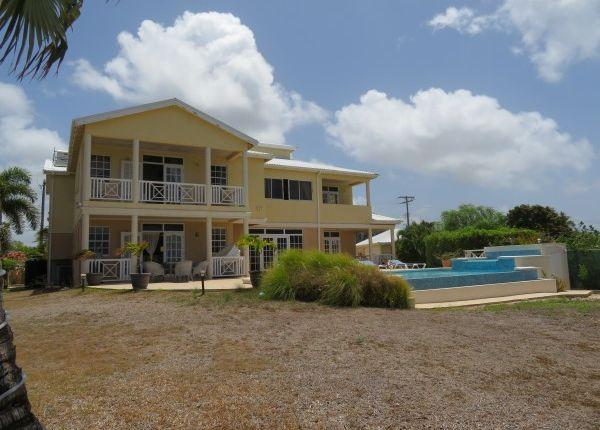 "Thumbnail Villa for sale in ""Landsdown House"", Lots 3 & 4 Enterprise, Christ Church, Barbados"
