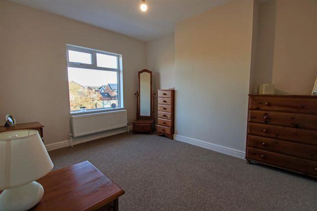 Bedroom 2 of Messingham Road, Bottesford, Scunthorpe DN17
