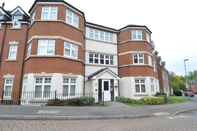 2 bed flat for sale in Navigation Drive, Birmingham B30