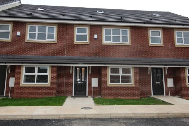 Property for sale in Black Moss Court, Radcliffe, Manchester