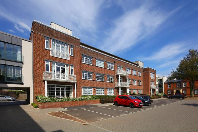Thumbnail Flat for sale in Romilly Crescent, Pontcanna, Cardiff