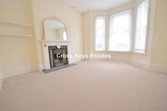 Sitting Room of Barton Avenue, Keyham, Plymouth PL2