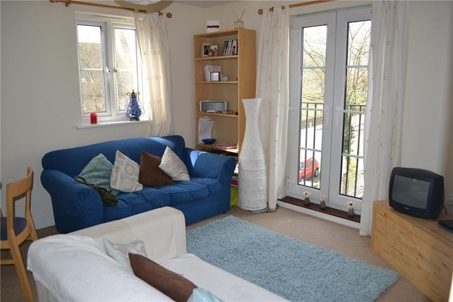 Thumbnail Flat to rent in Bartholomews Square, Horfield, Bristol