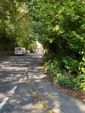 Barnet Lane, Elstree, Borehamwood WD6