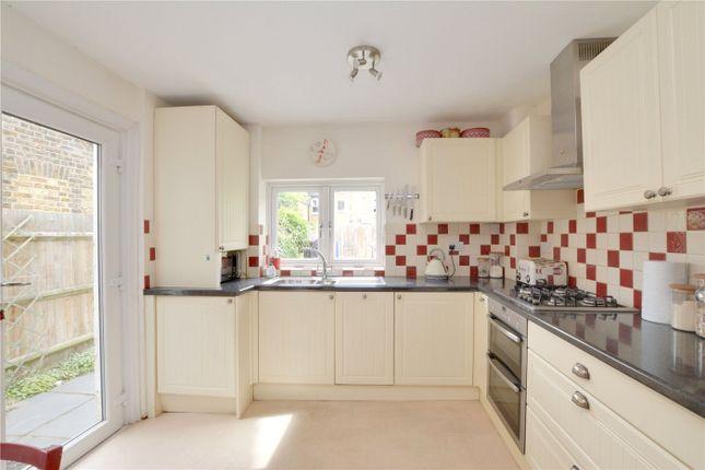 Kitchen of Lenham Road, Lee, London SE12