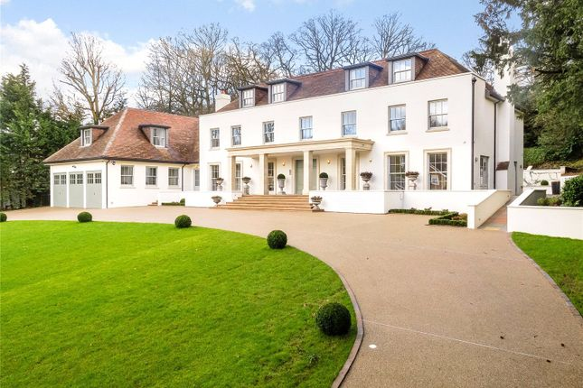 Thumbnail Detached house to rent in Camp Road, Gerrards Cross, Buckinghamshire