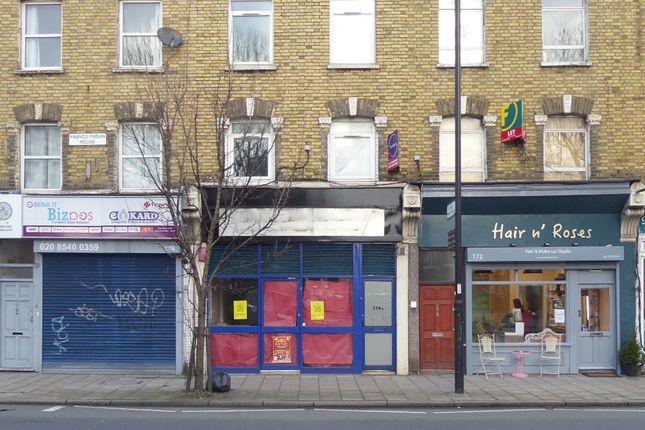 Thumbnail Retail premises to let in Merton High Street, South Wimbledon