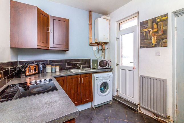 Kitchen of Pindar Oaks Cottages, Barnsley, South Yorkshire S70