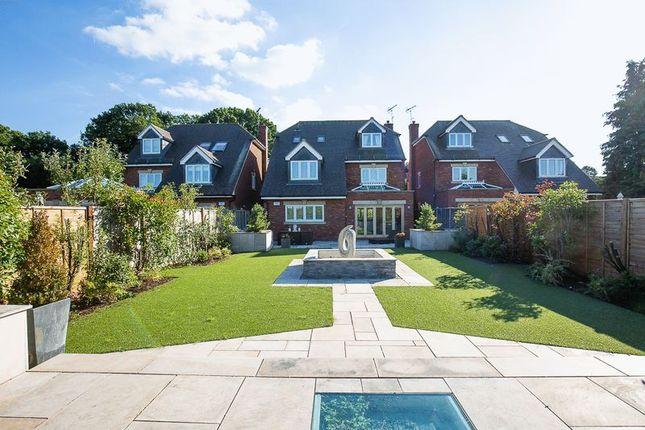 Thumbnail Detached house for sale in Dalehouse Lane, Kenilworth